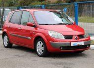 RENAULT Scenic CONFORT AUTHENTIQUE 1.5DCI