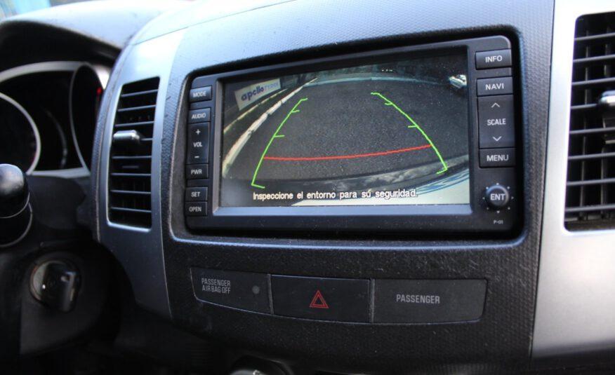 Peugeot 4007 HDI 4×4
