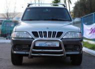 SSANGYONG – MUSSO MS 290 FULL
