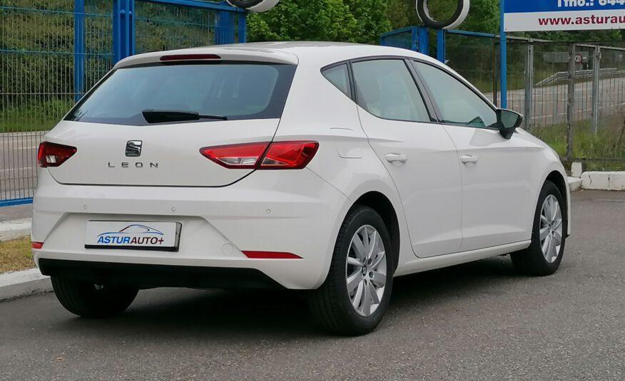 Seat León 1.6 TDI