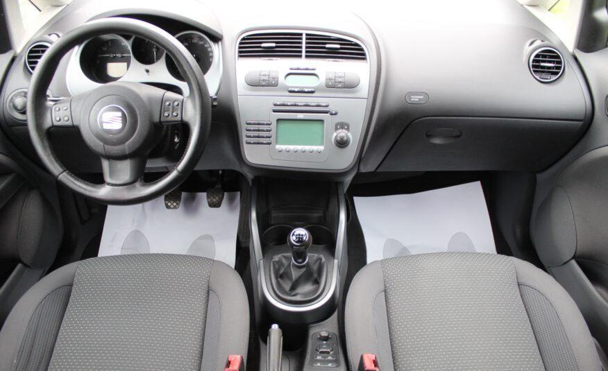Seat Altea XL 1.9 TDI