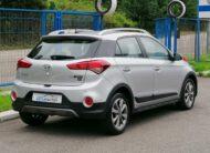 Hyundai ix20 TGI