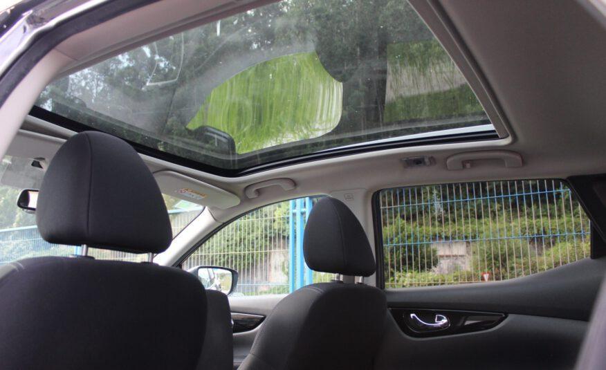 Nissan Qashqai Tekna 360°