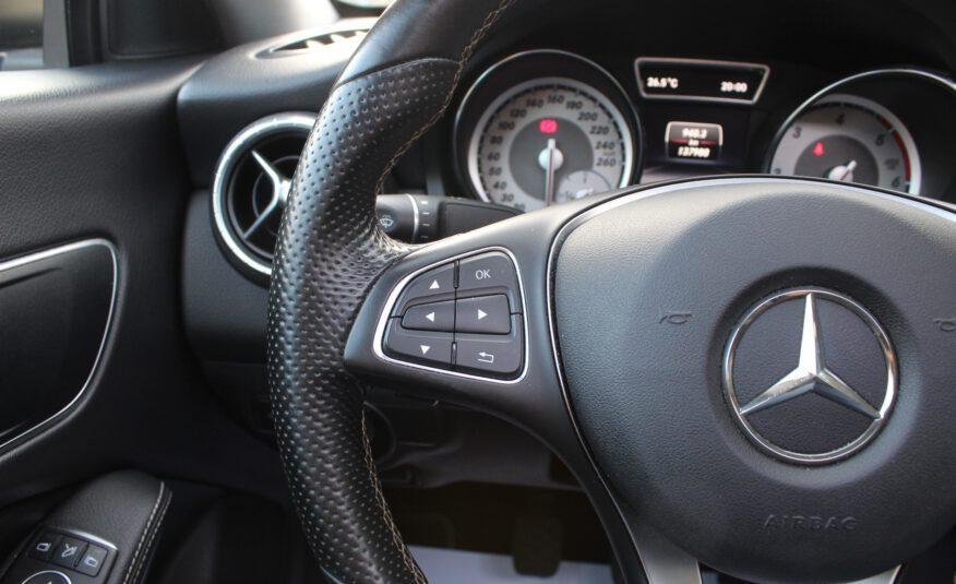 Mercedes CLA 200 CDI